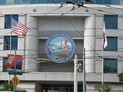 California Public Utilities Commission Headqua...