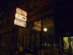 Bonita in Williamsburg, Brooklyn