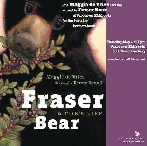 FraserBear