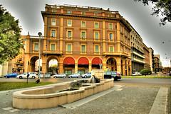 Bologna 27 (gatogrunge) Tags: italia cityscape bologna slowfood golddragon abigfave anawesomeshot impressedbeauty aplusphoto goldstaraward