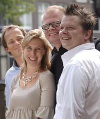 SPRXmobie team