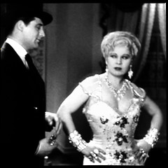 Cary Grant Mae West She Done Him Wrong