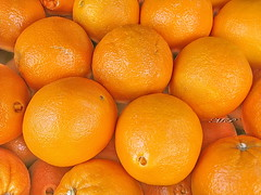 Bot navel orange