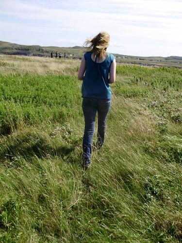 steph field