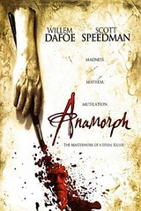 Anamorph poster película