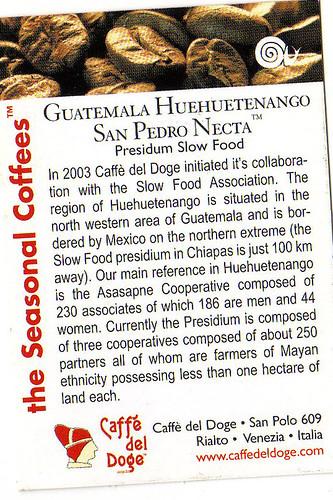 Guatemala HueHue