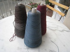 Yarn from Yarnia