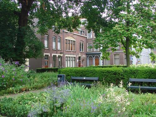 Mariahoek Gardens