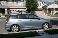 Best Bike Rack Toyota Matrix