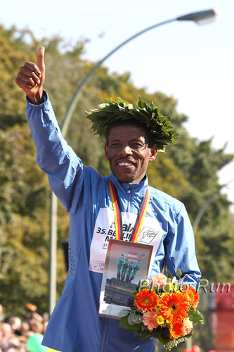 2008 real-Berlin Marathon