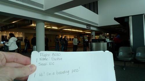 Hi! Im a boarding pass!