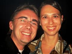 Peter und Deniz