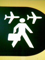 beware low flying planes