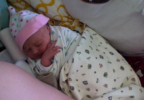 introducing baby jude.