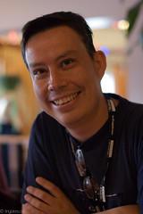 Raul Pacheco-Vega