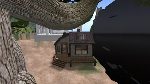 Welsh - Launa Fauna's house