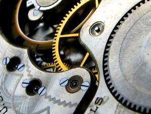 I Think Machine: Like Clockwork, Part III