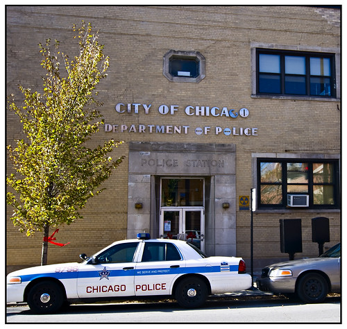 City of Chicago Department of Police