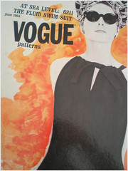 vogue pattern catalog {22}