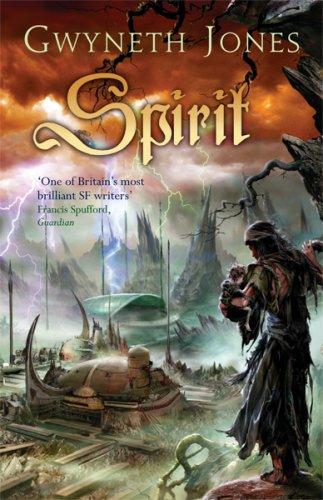 Spirit 5 cover