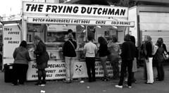 The Frying Dutchman