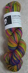 Yarn Pirate - Primrose