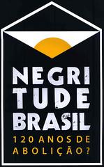 NEGRITUDE BRASIL por CONSCIÊNCIA NEGRA