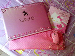 Celena's Pink Waltz