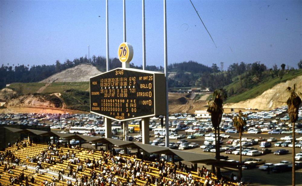 Dodger Stadium Turns 50 (6/6)