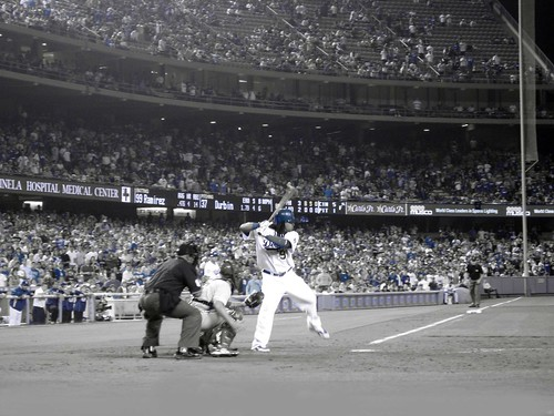 Will Boras get Manny the years and the money hes looking for? (sha in LA/flickr)
