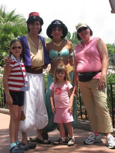 Disney World - Richie's Pictures 350