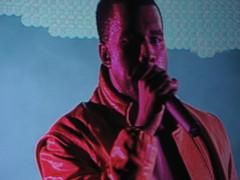 Kanye tickets -Fame Kills Tour