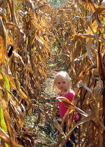 Child of the Corn by you.