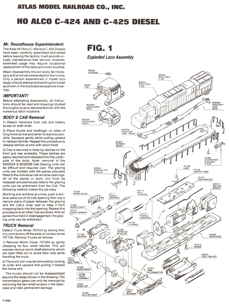 Lionel Engine Motor Wiring Diagram Lionel Engine Parts