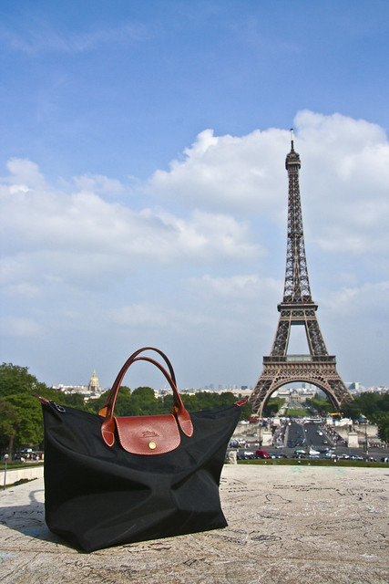 Longchamp - Le Pliage