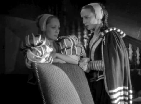 Jean Cocteau La Belle et la Bete