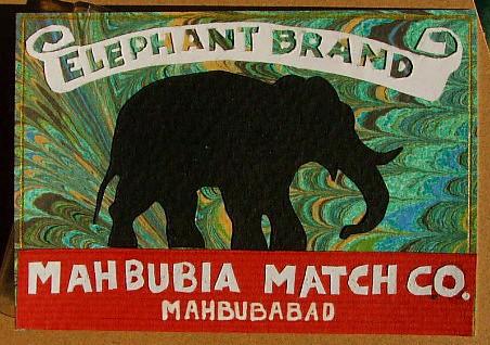 matchbox art