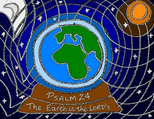 Psalm024