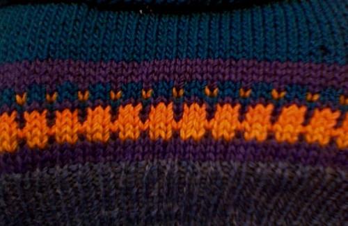 Youth Sweater II