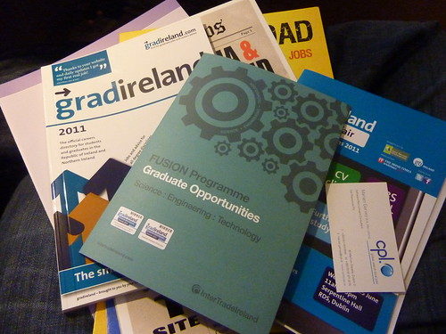 Grad Ireland