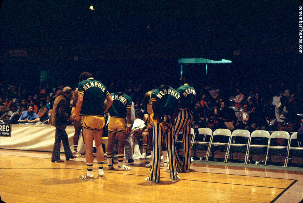 Basketballnerd ramblings and rants about the nba memphis however for future hardwood classic throw back jerseys the grizzlies need to reconsider the other aba versions of memphis teams still available for more publicscrutiny Image collections