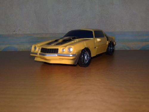 bb car front