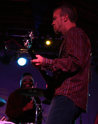 JJ and Mofro 2