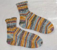 Coquette Socks #3