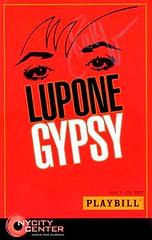 Patti LuPone - Gypsy