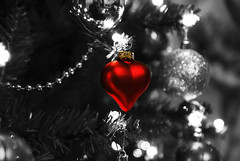 Put the Heart Back Into Christmas