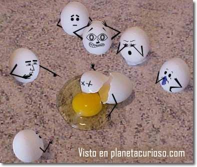 huevos-gestos