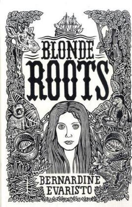 Blonde Roots cover