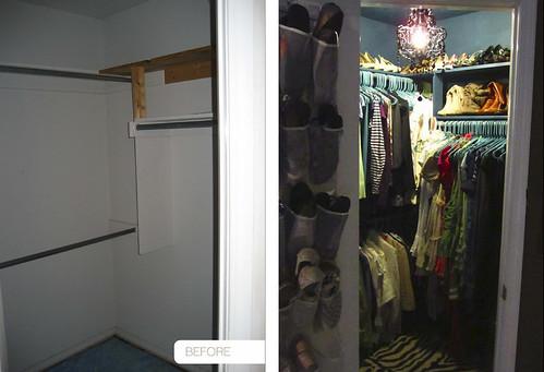 her closet sxs