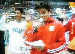 san beda player pong escobal oath
